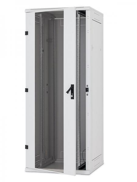 RMA-37-A88-XAX-AB Triton Serverschrank 800x800mm, 37HE. 19 Zoll-Tec ...
