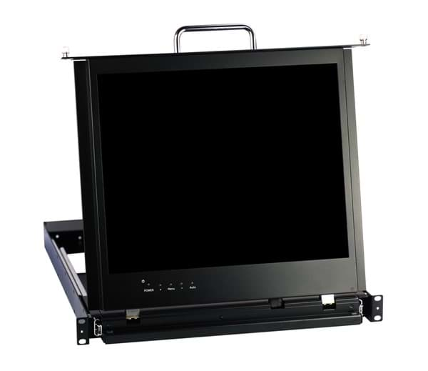 lcd schublade mit 19 monitor von haitwin delphin 19 zoll tec gmbh hersteller f r 19 zoll. Black Bedroom Furniture Sets. Home Design Ideas
