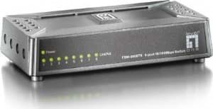 Bild von Mini Fast Ethernet Switch 5 Port