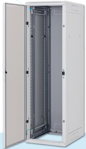 Server Rack RYA von Triton