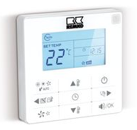 Steuerung Split- Klimaanlage